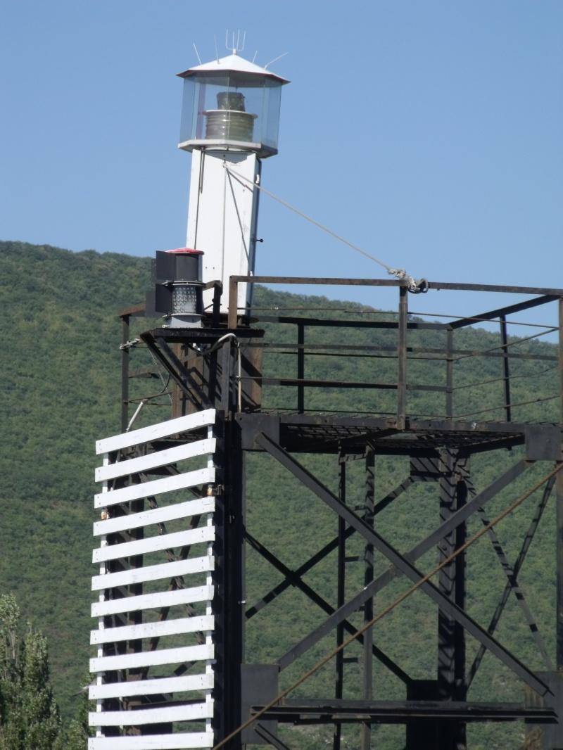 маяк Озереевский